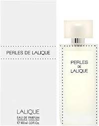 <b>Lalique Perles de Lalique</b> Eau de Parfum 100 ml: Amazon.co.uk ...