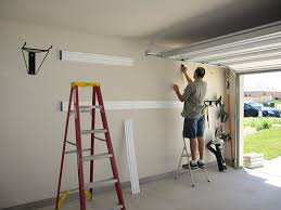 top garage door installer in Oakland CA
