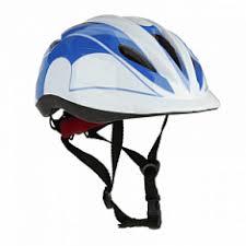 <b>Шлем</b> Детский <b>Maxiscoo</b>, Размер S, Голубой MSC-H101902S