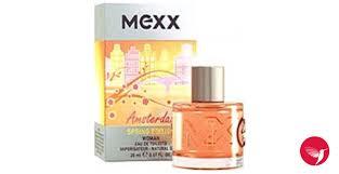 <b>Mexx Amsterdam Spring</b> Edition Woman <b>Mexx</b> perfume - a fragrance ...