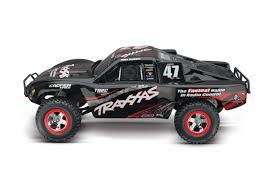 <b>Радиоуправляемая машина TRAXXAS Slash</b> 1:10 2WD TRA58034 ...