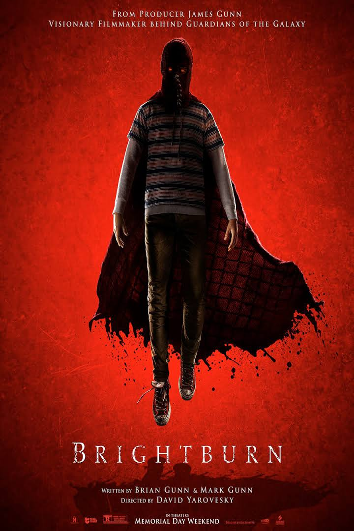 Brightburn (2019) Dual Audio {Hindi-English} Bluray 480p | 720p | 1080p