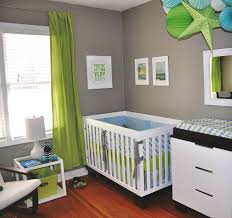 cool nursery furniture modern green and gray baby boy room paint baby nursery furniture cool