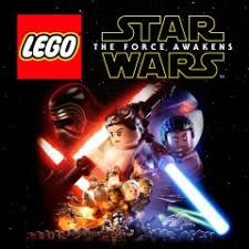 LEGO® <b>Star Wars</b>™: The <b>Force Awakens</b> on PS4 | Official ...