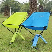 <b>VILEAD Portable Folding Camping</b> Cup Chair for Fishing Picnic ...