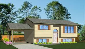 Split Entry House Plans Page at Westhome Planners deep