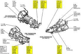 ford o2 sensor wiring diagram oxygen sensor wiring diagram ford oxygen image 97 s10 o2 sensor wiring diagram 97 auto wiring