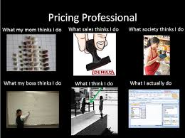 What Does a Pricer Do? | Vendavo via Relatably.com