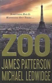 <b>Zoo</b> (<b>Patterson</b> novel) - Wikipedia