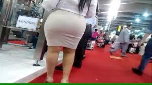 Una Promotora Bien Culona Que Nalgotas Porn b6 xHamster