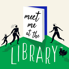 Meet Me at the Library Podcast