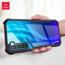 Xundd Case For Redmi Note 8T Case Shookproof <b>Airbag Anti drop</b> ...