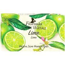 """Косметика для тела FLORINDA <b>Мыло</b> """"Ароматы Тропиков"""" Lime ..."""