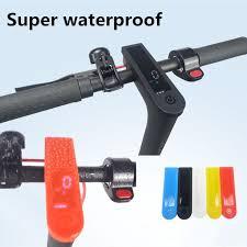 Dashboard Protector <b>Waterproof Silicone</b> Cover For Xiaomi Mijia ...