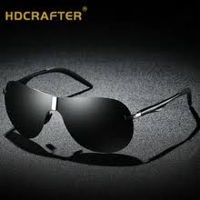 Buy <b>2018</b> aluminum <b>polarized sunglasses men</b> and get free ...