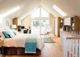 Loft Conversion Bedroom Design A Beginners Guide To Loft Conversions Real Homes