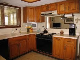 wall color ideas oak: ideas kitchen color schemes with oak cabinets kitchen colors