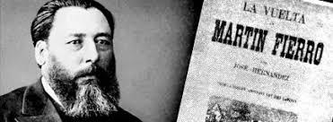 """Muere José Hernández, autor de célebre poema gauchesco, """"Martín Fierro"""", pilar de la Literatura Argentina. - JoseHernandez"""