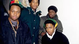 <b>A Tribe Called Quest</b>: The Rise And Fall Of A Legend : The Record ...
