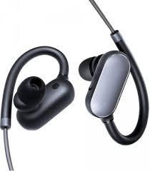 Купить <b>Наушники Xiaomi Mi Sports Bluetooth</b> Earphones (черный ...