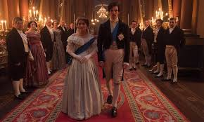 Image result for victoria itv the queens husband photos