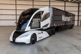 Image result for walmart's new semi truck