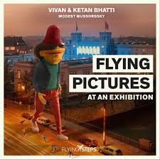 <b>Flying Pictures</b> at an Exhibition   HIGHRESAUDIO