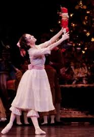 Image result for nutcracker ballet characters