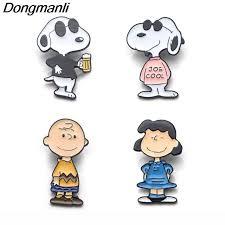 P2712 Dongmanli high quality <b>care bears</b> Enamel Pins and ...