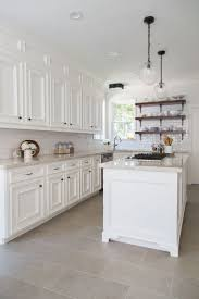 Kitchen Flooring Recommendations 1000 Ideas About Large Floor Tiles On Pinterest Inspired Large