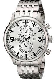 <b>Часы Invicta IN0366</b> - купить мужские наручные <b>часы</b> в Bestwatch.ru