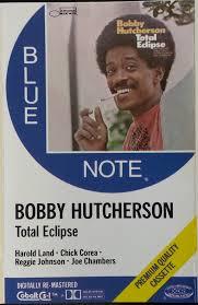 <b>Bobby Hutcherson</b> - <b>Total</b> Eclipse (1985, Cassette) | Discogs