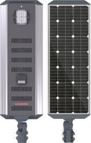 Leadsun | Double-sided <b>Solar Powered LED Light</b> Solutions