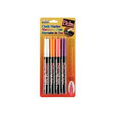 oil pastels chalk markers pens pastels jo ann bistro fine point chalk marker set 4 pkg