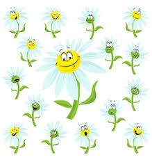 <b>Flowers Cartoon</b> Characters Vector Images (over 32,000)