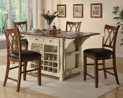 kitchen beautiful kitchen tables and chairs sets small white lacquered wood kitchen table with shelves underneath attractive high dining