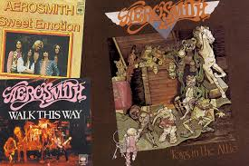 <b>Aerosmith's</b> '<b>Toys in</b> the Attic': A Track-by-Track Guide