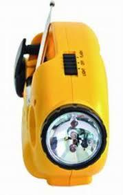 China <b>2015 Hot Selling New</b> Style Dynamo Radio & Flashlight (HT ...