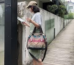 Fashion Canvas Bag <b>Brand</b> Women Handbag Classic Patchwork ...