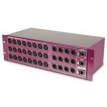 <b>Allen &</b> Heath GLD-AR2412 <b>модуль расширения</b> для GLD-80