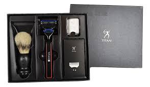 <b>Titan 1918</b> Набор для бритья арт. 105930 (<b>бритвенный</b> станок с ...