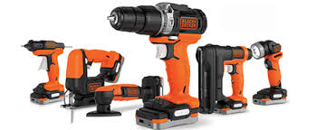 Electrical Tools - Tools & Materials - Hammer Drill ... - NOUT.AM