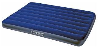 <b>Надувной матрас Intex</b> Classic Downy Bed (68758) — купить по ...