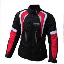 <b>motorcycle</b> jacket Woman Technician S-Tech Three Layers <b>4</b> ...