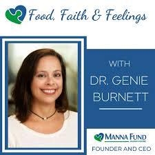 Food, Faith & Feelings