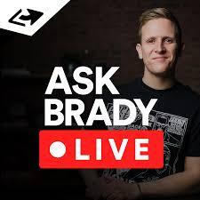 The Ask Brady Show
