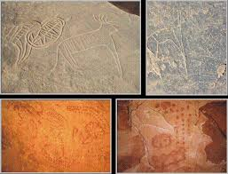 Image result for prehistoric morocco