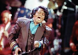 'Say It Loud': 50 Years Ago, <b>James Brown</b> Redefined <b>Black</b> Pride ...