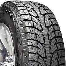 Hankook iPike RW11 Eco-Friendly Winter Tire - 275 ... - Amazon.com