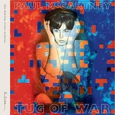 <b>Tug</b> Of War — <b>Paul McCartney</b>. Слушать онлайн на Яндекс.Музыке